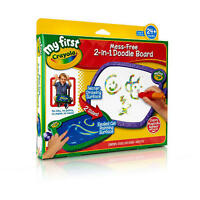 Crayola My First Mess Free Doodle Board