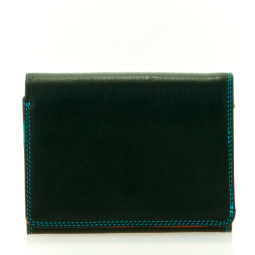 Leather Flapover Coin Purse 370 Various Colours Available MyWalit