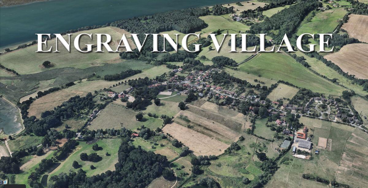 engravingvillage