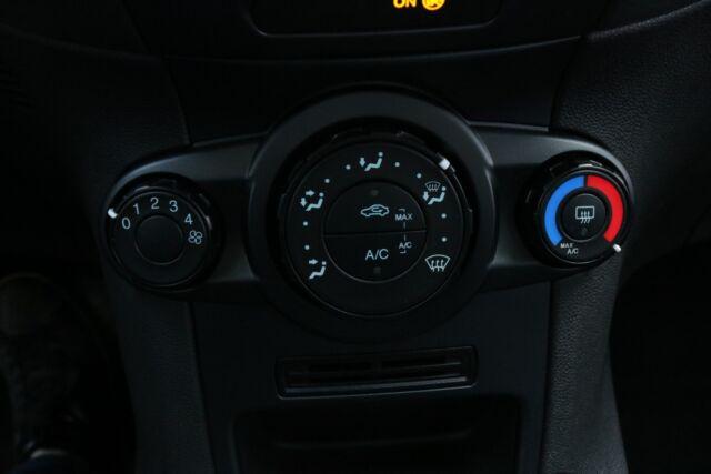 Ford Fiesta 1,5 TDCi 75 Trend