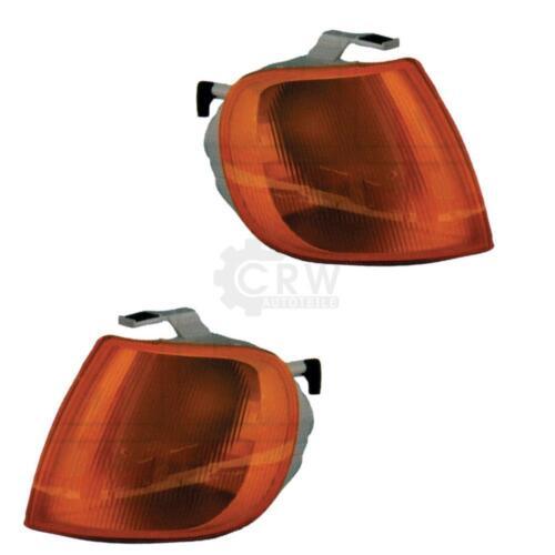 Blinker Frontblinker Set VW Polo Bj 94-99 gelb 1253031