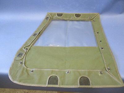 original  3038 670 30 01 002 komplett DKW Munga  Tuer,rechts