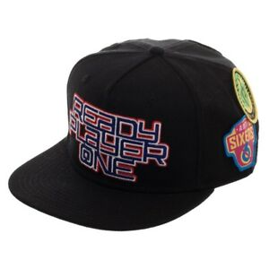 Ready Player One Omni Patch Snapback Baseball Cap