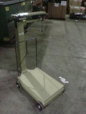 Chatillion Avoirdupois Platform Scale 500 Pound Max New