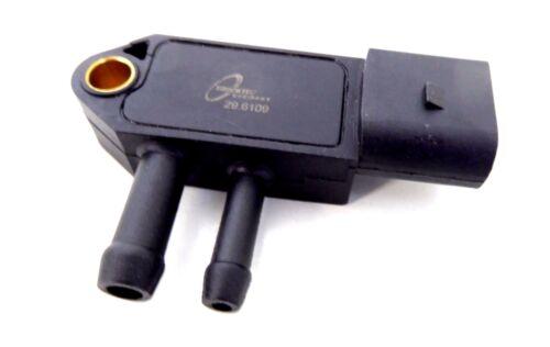 Abgasdruck presión donantes presión de diferencia sensor de presión para AUDI SEAT SKODA VW