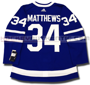 AUSTON-MATTHEWS-TORONTO-MAPLE-LEAFS-HOME-AUTHENTIC-PRO-ADIDAS-NHL-JERSEY