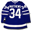 AUSTON-MATTHEWS-TORONTO-MAPLE-LEAFS-HOME-AUTHENTIC-PRO-ADIDAS-NHL-JERSEY miniature 1