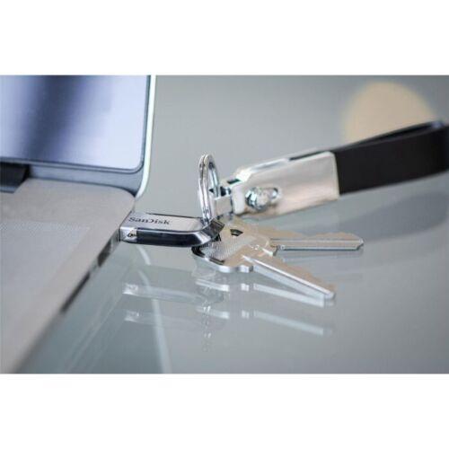 SanDisk Ultra Flair 16//32//64 GB USB 3.0 Flash Drive High Speed Memory Stick-UK