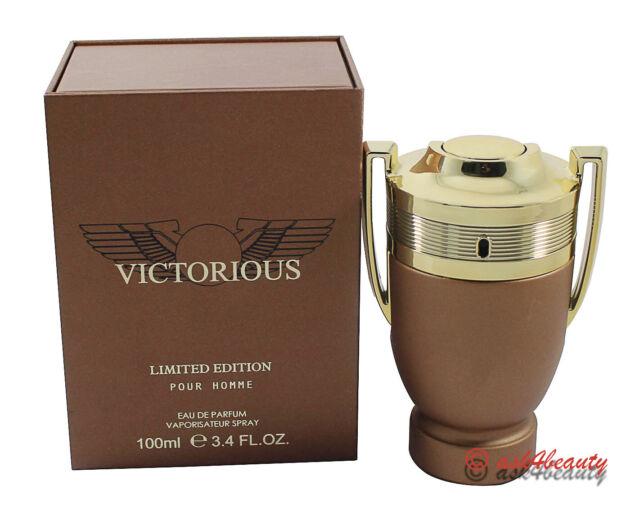 Limited De Men 3 Mg Oz Eau 4 Spray Parfum Fragrance Victorious Edition For By LGqSpUzMV