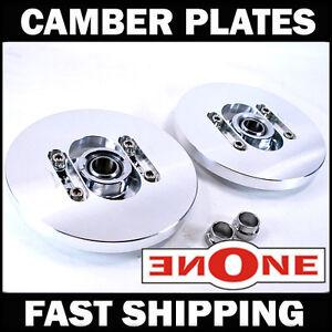 MK1-Flush-Mount-Universal-Fit-Camber-Plates-Toyota-MR2-AE86-Corolla-Celica-Truen