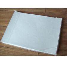 50pcs A4 White PCB Circuit Board Thermal Heat Transfer Paper Film Etch DIY