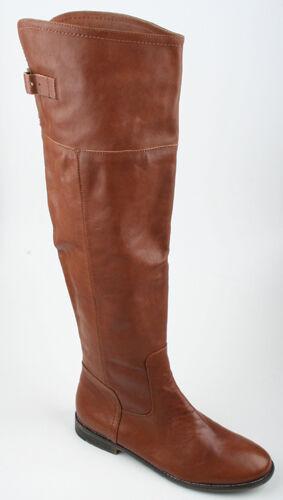 Buffalo Stiefel 408-13406 Shira Shira 408-13406 Leder Braun 9e90c1