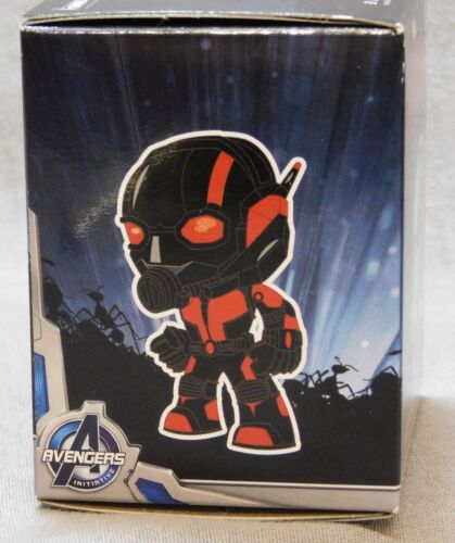 FUNKO POP! Marvel Ant-Man Mystery Minis Bobblehead Collector Corps Exclusive
