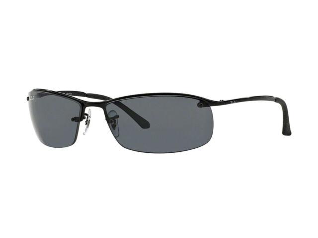 lunettes de soleil Ray Ban Limited edition polarizate RB3183 002 81 c4d3f9ab65c1