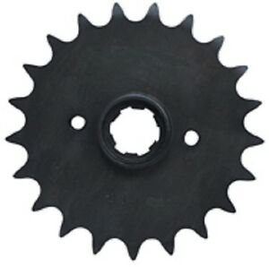 20-TOOTH-MAINSHAFT-FRONT-SPROCKET-HARLEY-SPORTSTER-XLH-XLCH-K-MODEL-HD-35198-52