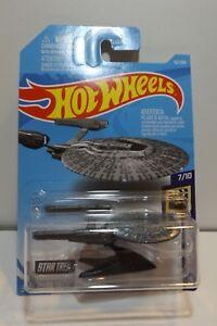 hot wheels star trek uss vengeance