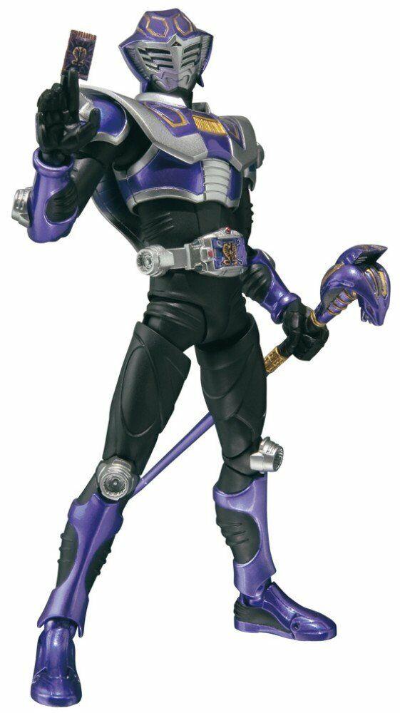 S.H. Figuarts Masked Rider ohjaf S