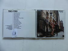 CD Album THE BEE GEES 1963 1966  NST214