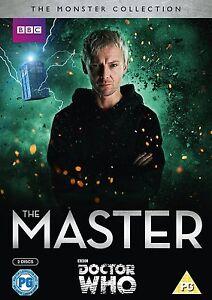 Doctor-Who-The-Maestro-Terror-Of-Autons-amp-End-Tiempo-Sellado-Dr