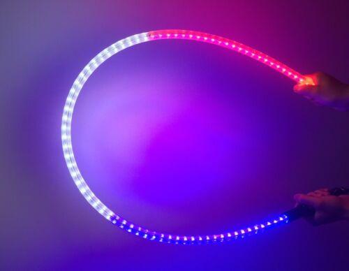 6 Color Option Super Fast Quick Release 4/' LED Light Whip ATV UTV Jeep SXS