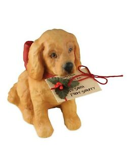 Bethany Lowe Christmas Puppy TD5087 New