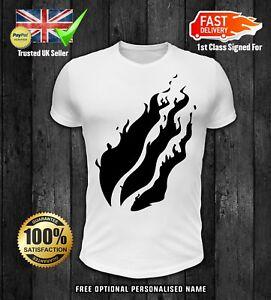 Kids T Shirt Unspeakable Mens Youtuber Vlogger Roblox Flame Ebay