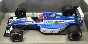 Onyx-Escala-1-24-Modelo-de-Coche-5003-F1-039-92-Ligier-E-COMAS