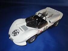 """EXOTO - Chaparral 2 """"Bridgehampton 500 Race Winner 1965, in 1:18 - #66, RAR"""