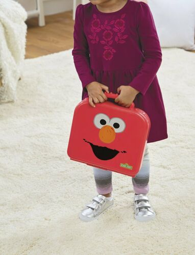 Playskool Friends Sesame Street Elmos On the Go Letters For Kids Learning Toy