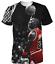 Michael-Jordan-3D-T-Shirt-King-NBA-Basketball-Chicago-Full-Print-Size-S-7XL thumbnail 13