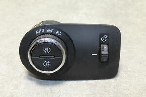 Lichtregler-Lichtschalter-Schalter-Nebelleuchten-Opel-Astra-K-39050760