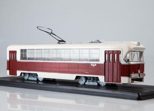 Start Scale Models 1//43 RVZ-6M2 Russian Tram. SSM