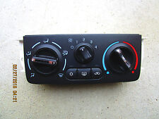 05-10 CHEVY COBALT CLIMATE CONTROL KNOB SWITCH HEATER A//C TEMPERATURE FAN G5 SS