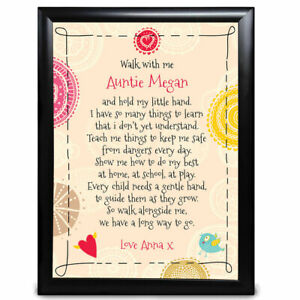 Personalised-Gifts-for-Auntie-Aunt-Aunty-Keepsake-Birthday-Xmas-Gift-her-Print