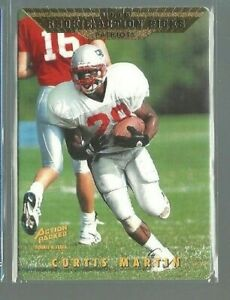 1995-Action-Packed-Rookies-Stars-90-Curtis-Martin-RC-ref-82498
