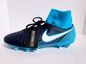 3f6ffea7ca36a Nike Magista Onda II DF Men's SZ 10.5 Firm-Ground Soccer Cleats ...