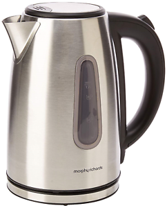 Morphy-Richards-Equip-Jug-102773-Electric-Kettle-Brushed-Stainless-Steel-3000