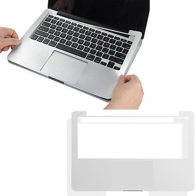 """Full Guard wrist pad palm Rest cover skin case For Macbook Pro Air 11 13 15""""inch"""