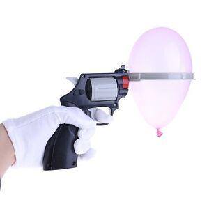 Russian roulette balloon gun uk casino montecarlo apodaca