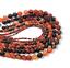 4-6-8-10mm-Lot-Bulk-Natural-Stone-Lava-Loose-Beads-DIY-Bracelet-Jewelry-Necklace thumbnail 78