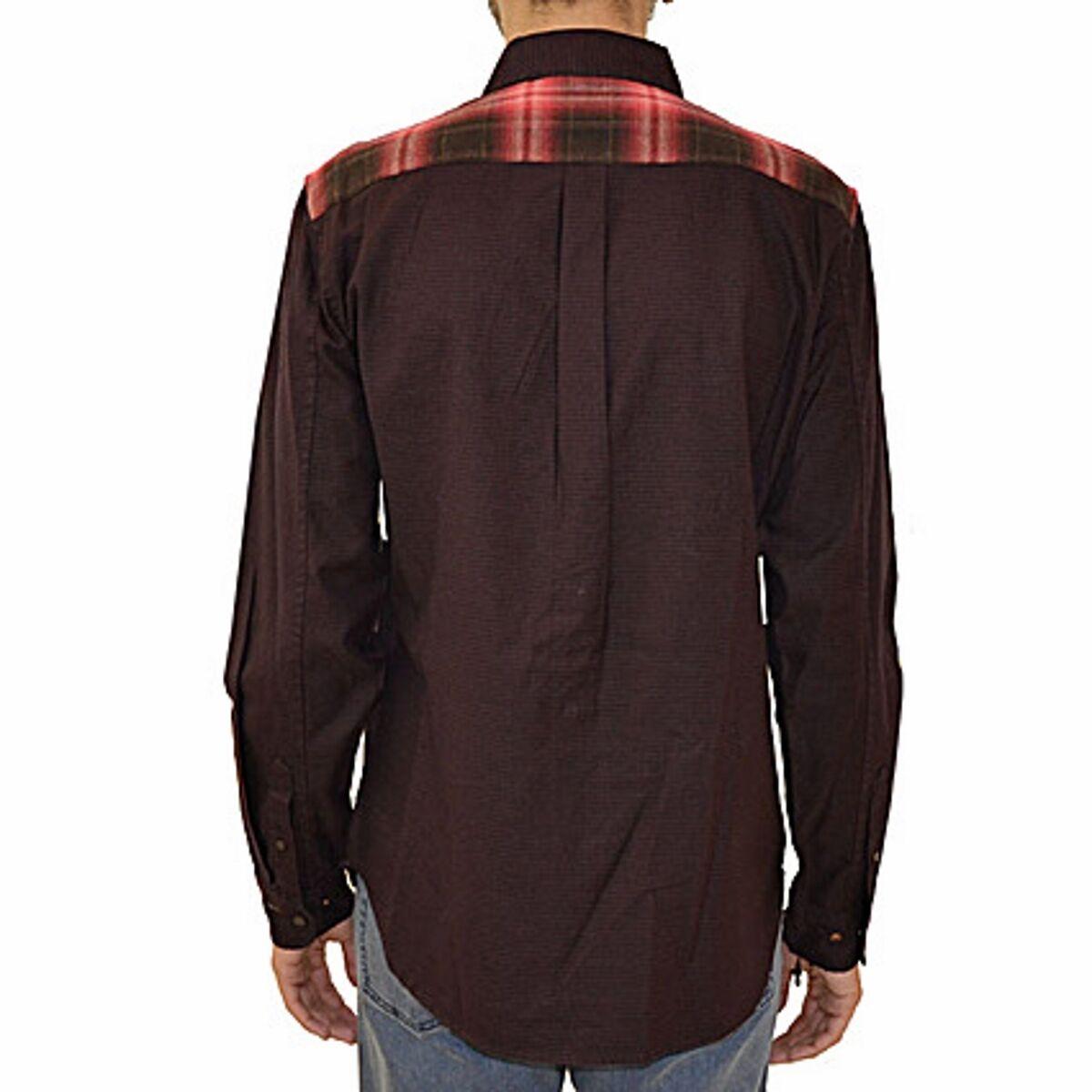Marc by Marc Jacobs camicia, camicia, camicia, yosemite shirt cdcbe7