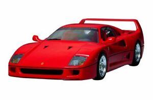 Tamiya 1/24 Ferrari F40 # 24295