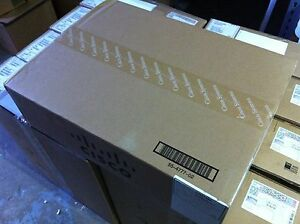6-Pieces-NEW-Sealed-CISCO-WS-C2960X-24PS-L-Catalyst-2960X-24-Port-Switch
