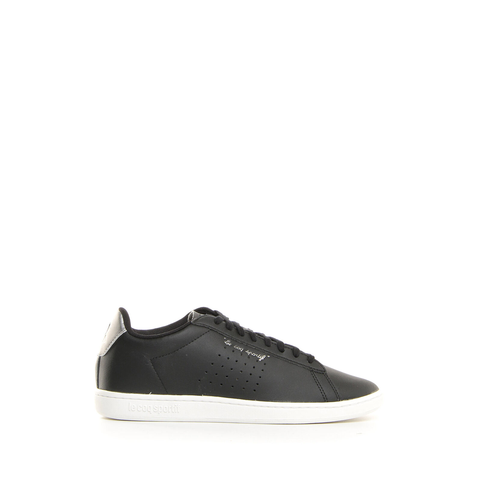 LE COQ SPORTIF COURTSET W SPORT chaussures FREE TIME femmes 1821581