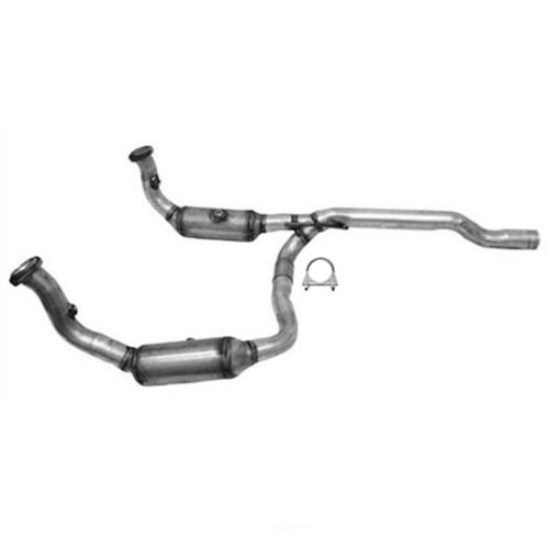 Catalytic Converter-Direct Fit Eastern Mfg 20428
