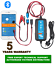 VICTRON BLUE Smart 24 VOLT IP65 BATTERY CHARGER 5//8//13A CEE FREE EU Delivery