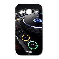 CUSTODIA COVER CASE MIXER DJ MUSICA PER SAMSUNG GALAXY GRAND NEO I9060 I9062