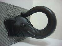 24 Threshold Elephant Knobs Soft Iron Finish No. 00010401212 (no Box)