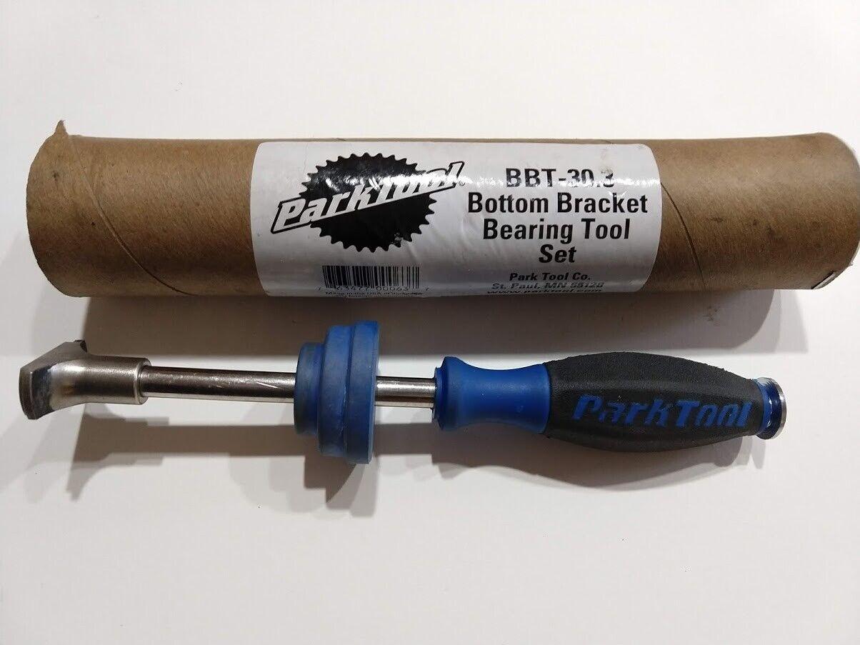 Park Tool BBT-30.3 Bottom Bracket Bearing Tool Remove BB30 /& SRAM Press Fit 30
