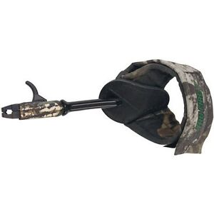 Archery Tru Fire X-caliper Ii Camoflauge Power Strap Release Deer Elk Bear Turkeys Boar